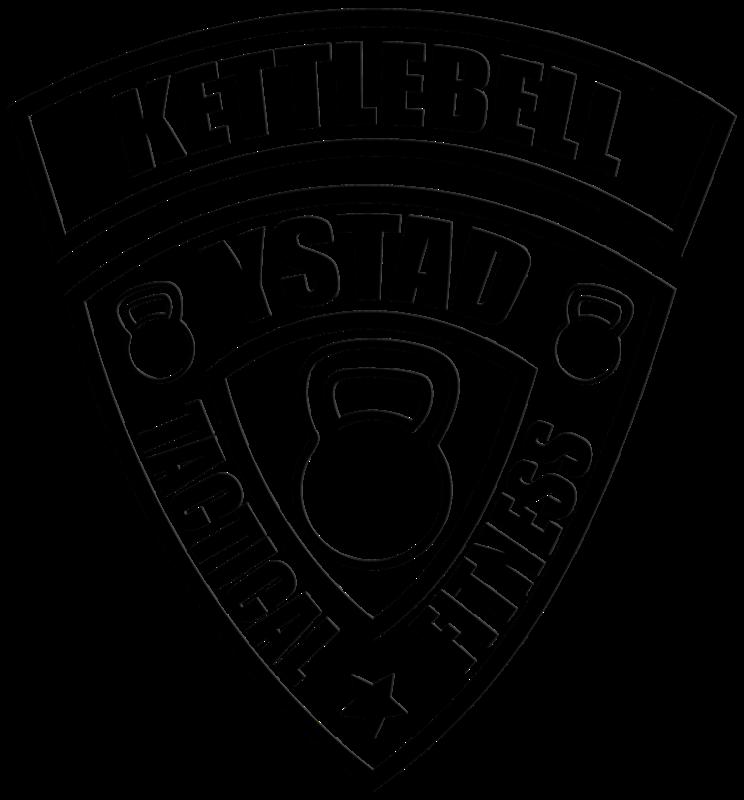 Träningskläder Kettlebell